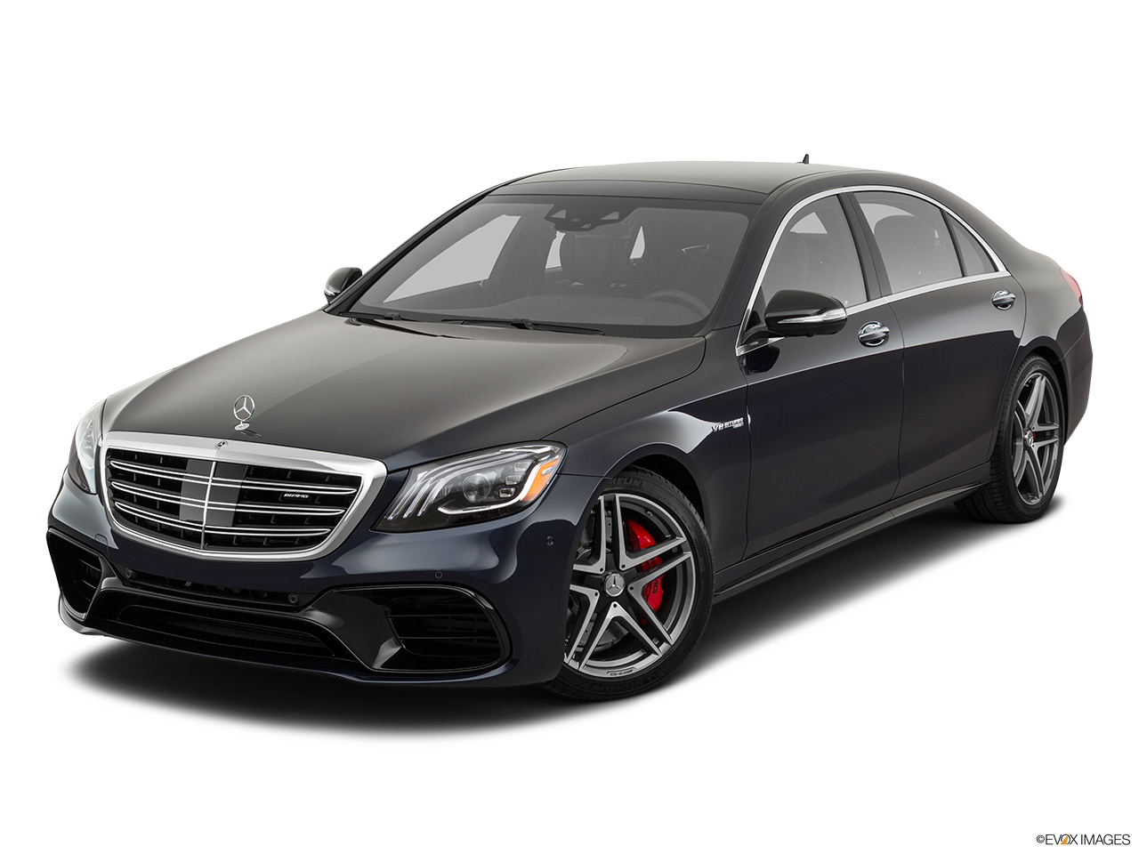 Photo of Mercedes S63 AMG