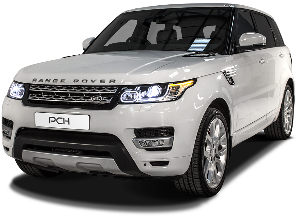 Luxury Vehicle: Rent A Range Rover SDV6
